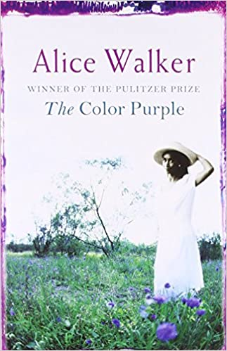 amazonin buy the color purple book online at low prices in india the color purple reviews ratings - The Color Purple Book Online
