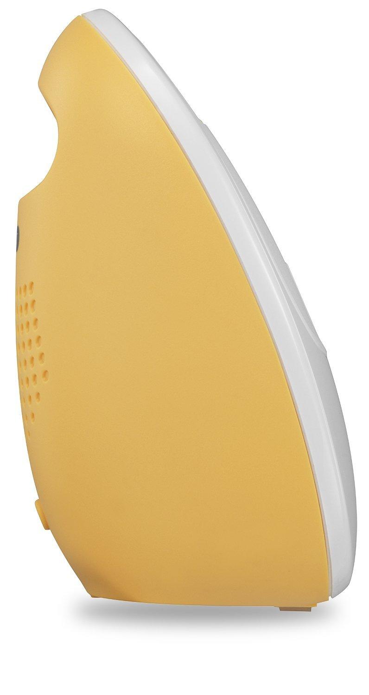 VTech DM111 Audio Baby Monitor with up to 1,000 ft of Range, 5-Level Sound Indicator, Digitized Transmission & Belt Clip (Renewed) by VTech (Image #7)