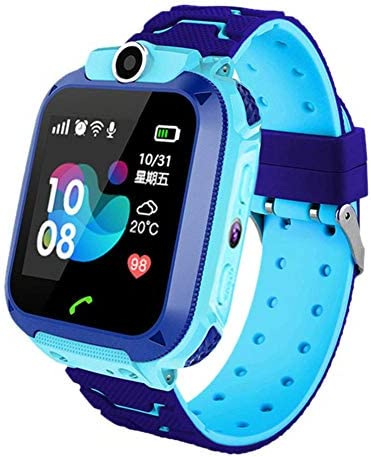 Owlhouse Kids Smart Phone Watch Waterproof LBS Positioning 2G SIM Card DAIL Phone Call Student Wristband 안드로이드 Watch