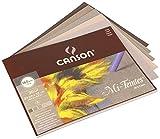 Canson Mi-Teintes 160gsm Pastel Paper