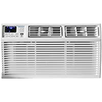 Emerson Quiet Kool 8000 Btu 115V Window Air Conditioner with Remote Control with Smart Wi-Fi, White