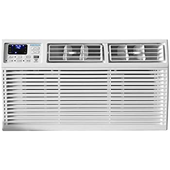 Amazon Com Quirky Ge Aros Smart Window Air Conditioner