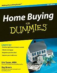 Home Buying for Dummies: Epub Edition