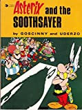 img - for Asterix and the Soothsayer book / textbook / text book