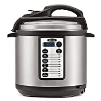 Deals on Bella BLA14467 6-Quart Pressure Cooker