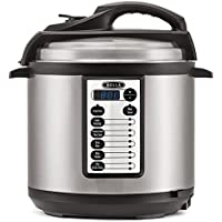 Bella BLA14467 6 Quart Multi-Function Electric Pressure Cooker