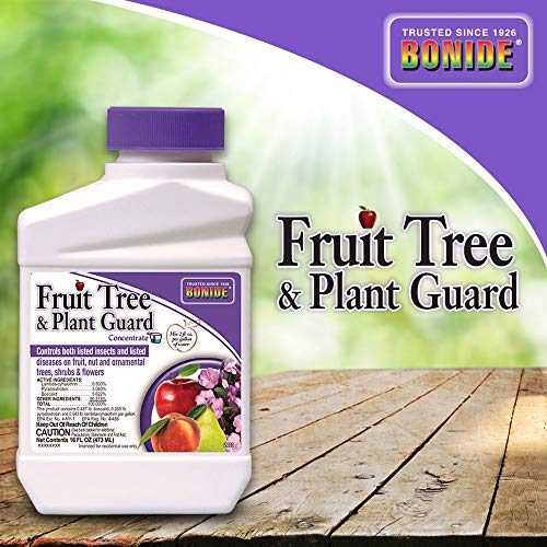 Bonide (BND2021) - Fruit Tree and Plant Guard Concentrate (16 oz.)
