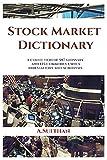 Stock Market Dictionary