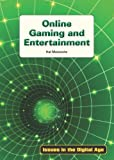 Online gaming and Entertainment, hal marcovitz, 160152191X