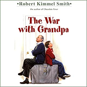 The War with Grandpa Audiobook