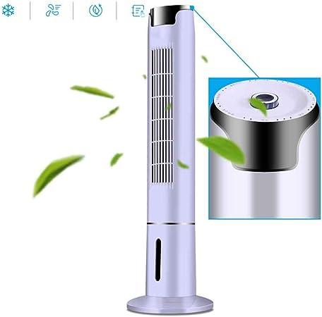 Aire acondicionado Enfriador de aire, silenciador eléctrico ...