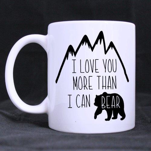 i love pie mug - 8