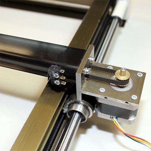 Lite 300*200 X-Y Stages for DIY CO2 Laser