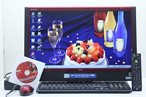【人気商品】 【中古 Core】 NEC NEC PC-VN770WG3ER Core i5 430M 430M 2.26GHz/4GB/1TB/Blu-ray/20W/WXGA++(1600x900)/Win7 B07G2K6W32, amisoft セキュリティ&サポート:f807202e --- arbimovel.dominiotemporario.com