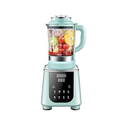 LIZHIQIANG Blender - Exprimidor Y Trituradora, Exprimidor De Frutas Y Verduras, Exprimidor, Blender