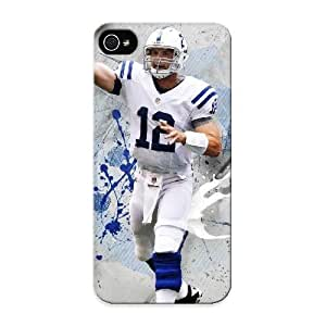 meilinF000Awesome Design Nfl On Related To Indianapolis Colts Hard Case Cover For ipod touch 5(gift For Lovers)meilinF000