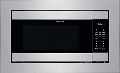 Amazon.com: Frigidaire 2.2 Cu. Independiente Microondas de ...