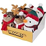 Petmate 684682 Holiday Heggie44; Assorted