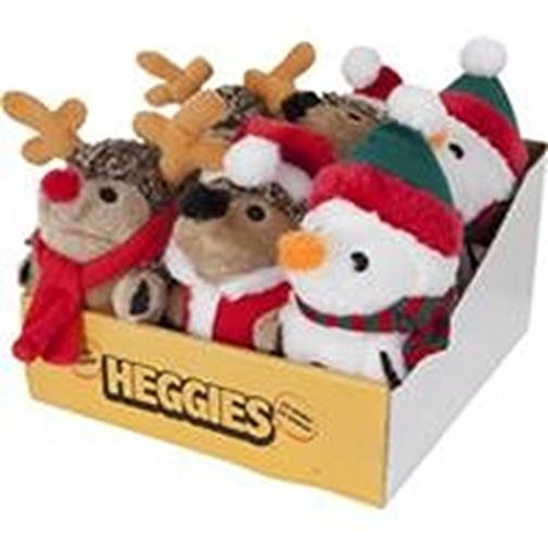 Petmate 684682 Holiday Heggie44; Assorted by Petmate