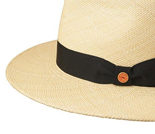 Mujer Para Panamá Weiß Sombrero Mayser tOgq88