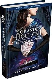 Rastro de Sangue: O Grande Houdini: 3