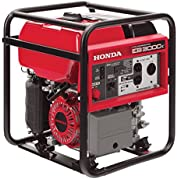 Honda EB3000 - 2600 Watt Industrial Generator