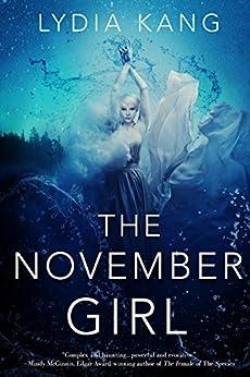 The November Girl by [Kang, Lydia]