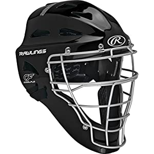 Rawlings Adult Renegade Coolflo Hockey Style Catcher