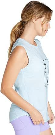 Rockwear Activewear Women's Gravity Tank Skye 8 from Size 4-18 for Singlets Tops