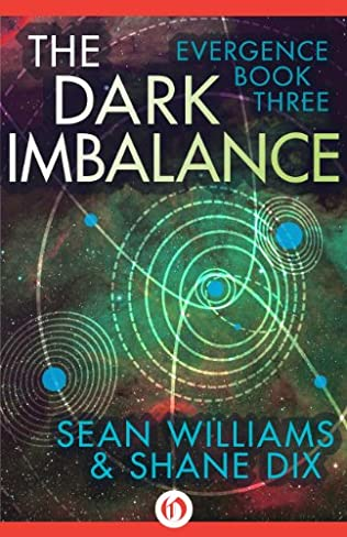 book cover of The Dark Imbalance