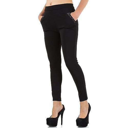 iTaL-dESiGn - Pantalón - skinny - para mujer