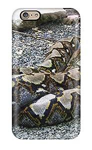 5199051K86083366 New Arrival Premium Iphone 6 Case(poisonous Snake)