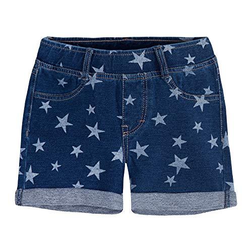 (Levi's Girls' Knit Pull On Shorts)