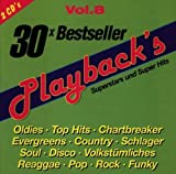 Time to say goodbye, Quit playing games.., Wannabe, Step by step, Coco Jambo.. by Playback's 08 (30 tracks, 1997) (0100-01-01)