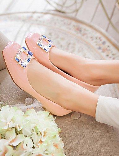 zapatos sint piel de mujer PDX de 7ZRqRH