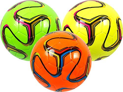Soccer Ball Set - 6