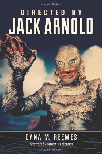 Directed by Jack Arnold