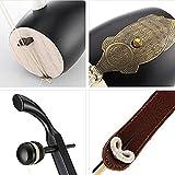 Korea Traditional Ban Korean Instruments Haegeum