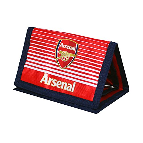 Arsenal Fade Wallet