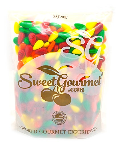 SweetGourmet Concord CRY BABY TEARS Coated Candy, - Tears Candy Sour