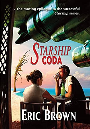 book cover of Starship Coda