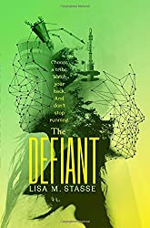 The Defiant: The Forsaken Trilogy