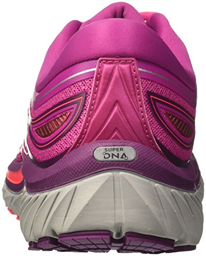 pink Running Femme De Brooks 1b608 15 silver Rose Glycerin Chaussures purple 71CSa0Sq