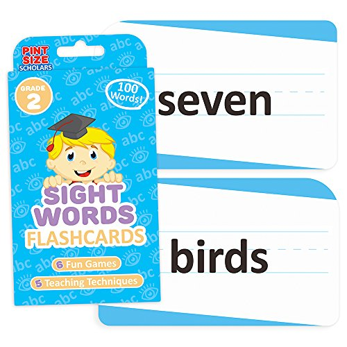 sight-words-flashcards-for-reading-readiness-choose-from-5-grade-levels-100-words-each-by-pint-size-