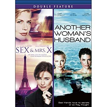 That Sex mrs x the movie you were