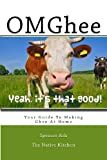 OMGhee, Spencer Ash, 1482070480