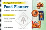 The Appalachian Trail Food Planner