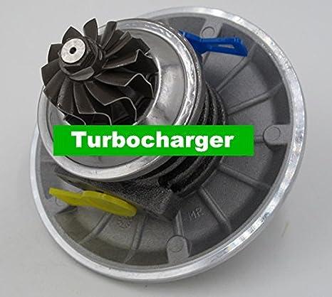 Amazon.com: GOWE Turbocharger for Turbocharger 706976 706977 706978 CHRA Cartridge for Citroen C5 Berlingo Picasso Xantia Xsara 2.0 HDI F8: Home Improvement
