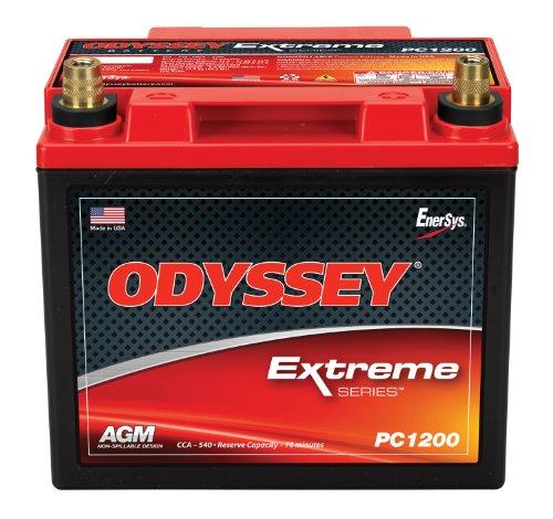 Odyssey PC1200T Automotive Light Truck Battery
