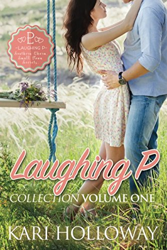 Laughing P Collection Vol. 1: Vol. 1 (Volume 4)